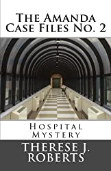 The Amanda Case Files No. 2: Hospital Mystery (Volume 2)