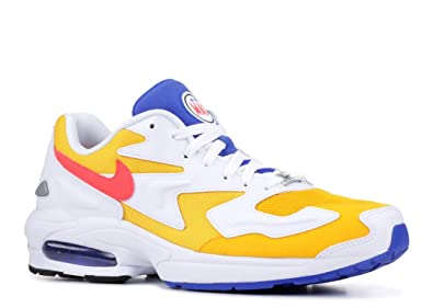 | Nike Air Max2 Light Mens Ao1741 700 | Shoes
