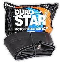 Cámara de motocicleta Duro Star 3,00,21pulgadas, de butilo