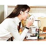 Haoshangzh55-Tipo-di-gocciolamento-della-Famiglia-Macchina-per-caff-Americano-Piccola-Macchina-da-caff-Bianca-semiautomatica-Commerciale-Completa-Pulsante