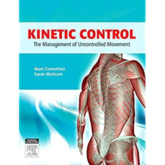 #8 Kinetic Control: The Management of Uncontrolled Movement, 1e