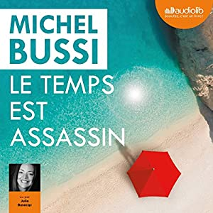 Le temps est assassin Audiobook