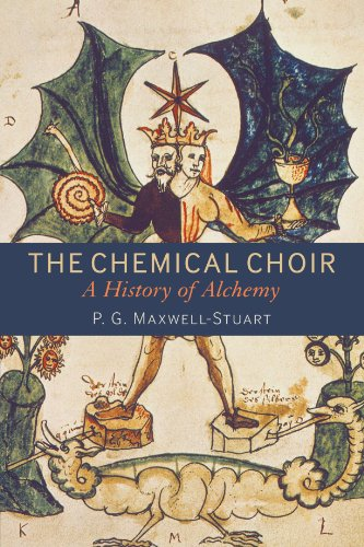 Image of The Chemical Choir: A History of Alchemy