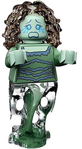 LEGO Series 14 Minifigure Banshee]()