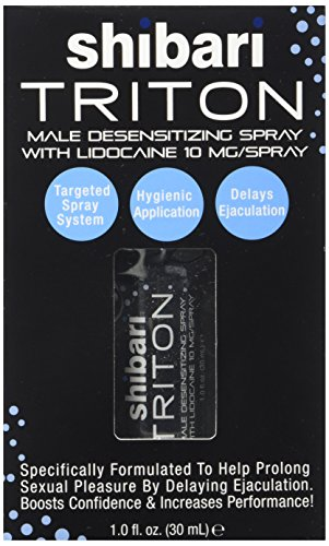 male prolong spray - 4