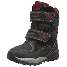Geox JR Orizont Boy ABX 5 Pull-On Boot (Toddler/Little Kid/Big Kid)