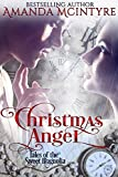 Christmas Angel (Tales of the Sweet Magnolia Book 2)