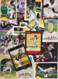 Pittsburgh Pirates / 1500+ Newer cards from 1993 - 2014