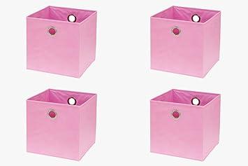 Inwona Ikea Kallax Fruher Expedit Regal Faltbox 32 X 32 X 32 Cm
