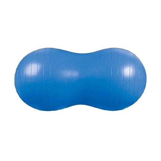 XXT Yoga Peanut Ball - Pelota de Masaje para Mujeres Embarazadas ...