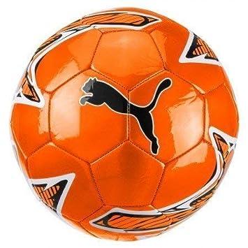 PUMA - Balón De Fútbol Valencia CF 2019-2020 One Laser: Amazon.es ...
