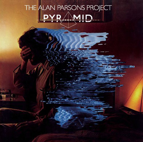 CD : Alan Parsons - Pyramid (Expanded Version)