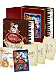 The Aristocats DVD + Blu-ray Premium Package