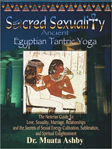 Sacred sexuality and the art of divine relationship