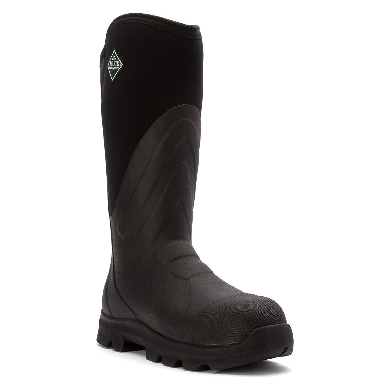 Amazon.com: MuckBoots Arctic Sport Steel Toe Work Boot: Shoes