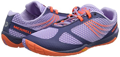 Pour crown Glove Femmes Merrell De Blue Pace 3 Chaussures Course Bleu Trail xwvvgHBq7Z
