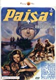 Paisà (versione restaurata) [IT Import]