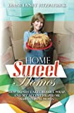 Home Sweet Homes: How Bundt Cakes,  Bubble