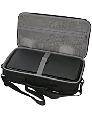 co2crea Hard Travel Case for HP OfficeJet 250 All-in-One Portable Printer Wireless Mobile Printing CZ992A