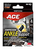 Best Home Comforts Ankle Braces - Ace Compression Ankle Support, Small/Medium Review