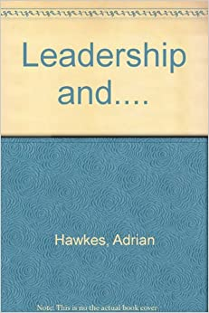 Book Leadership and....