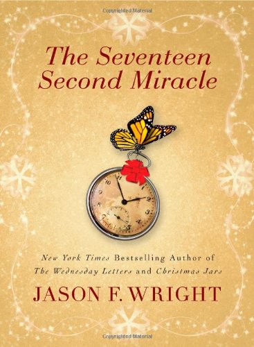 The Seventeen Second Miracle - Stores Charlottesville Va