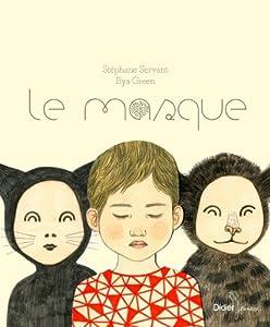 """Afficher """"Le masque"""""""