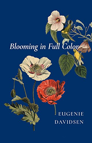 Read online Blooming in Full Color PDF, azw (Kindle), ePub, doc, mobi