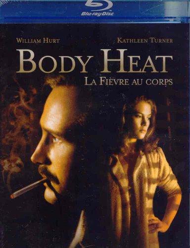 Body Heat [Blu-ray] [Blu-ray] (2008)