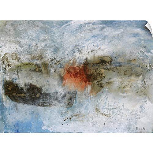 Drifter Canvas - CANVAS ON DEMAND The Drifter Wall Peel Art Print, 36