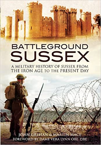 Battleground Sussex | amazon.com