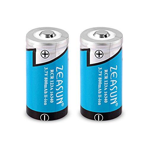 800mah Camera Battery - 2