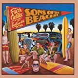 Sons Of The Beaches by Flash Cadillac and The Continental Kids