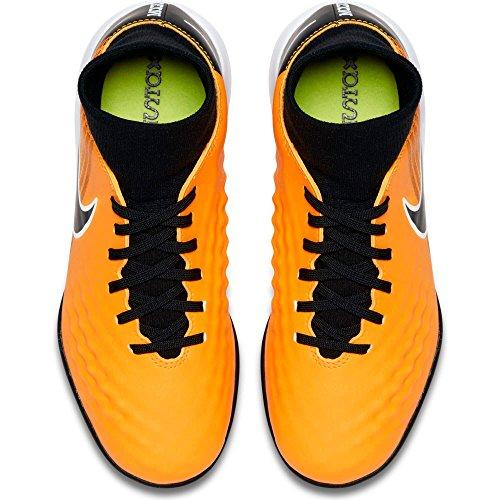 X Unisex Zapatillas Laser white Magista 917781 Jr black Orange 801 volt Df Nike Ic Onda Adulto Ii 5TvzzqH
