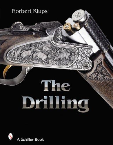 gun drilling - 1