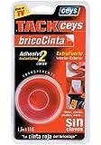 Ceys M99978 - Bricocinta tackceys 1.5 m x 19 mm