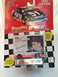 #17 Darrel Waltrip Racing Champions 1994 Edition 1:64 Official NASCAR Diecast Car