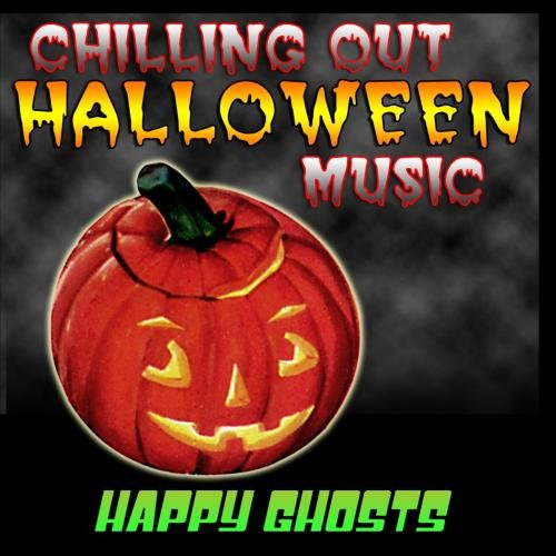 Chilling Out Halloween Music