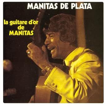 La guitare dor de Manitas de Manitas De Plata en Amazon Music ...
