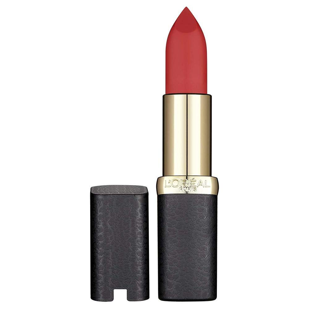 L'Oreal Paris Color Riche Matte Addiction Lipstick