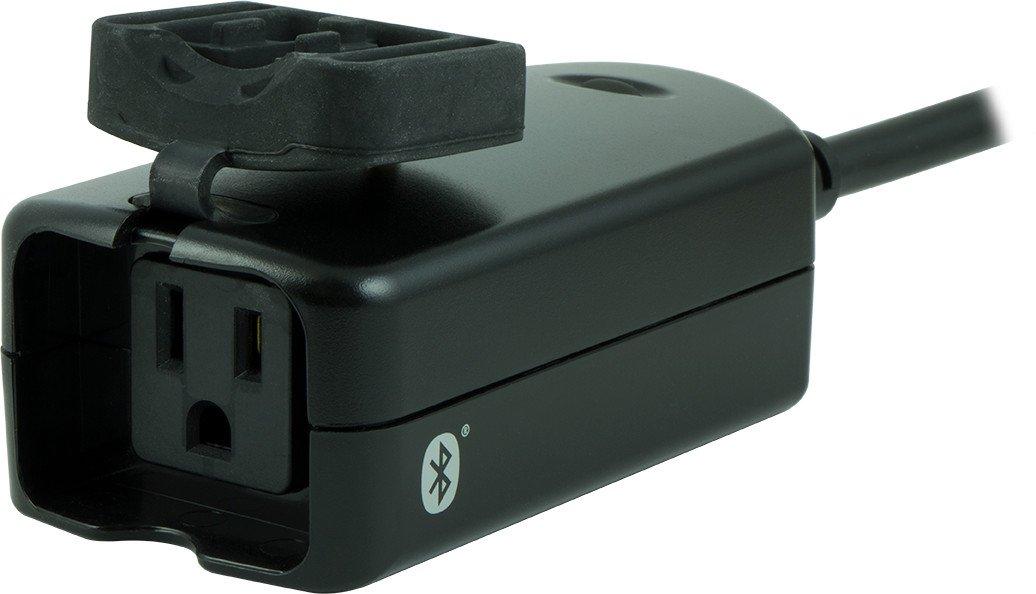 ge 45604 wave. GE Bluetooth Outdoor Smart Switch PlugIn 13868 Amazonca Camera U0026 Photo Ge 45604 Wave