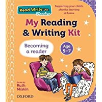 Read Write Inc.: My Reading and Writing Kit: Becoming a reader