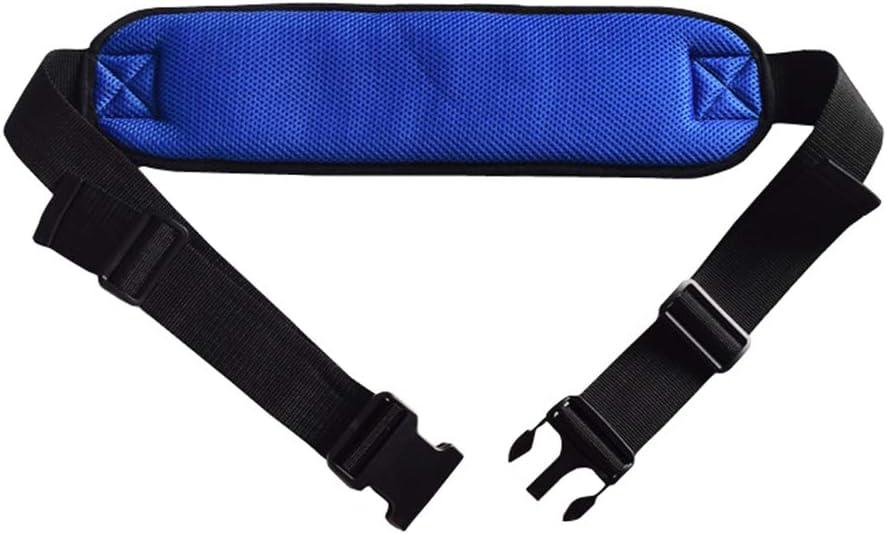 SUPVOX Cinturón de Silla de Ruedas Arnés de Seguridad para Pacientes Discapacidades