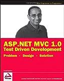 ASP. NET MVC 1.0 Test Driven Development, Emad Ibrahim and Troy Goode, 0470447621
