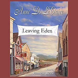 Leaving Eden Audiobook