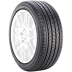 Bridgestone Potenza RE97AS Performance Radial Tire - 205/55R16 91V
