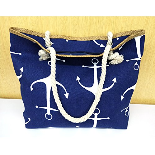 Large da spiaggia a Style X Borsa tracolla Travel 07 MeliMe xEPqwwYT