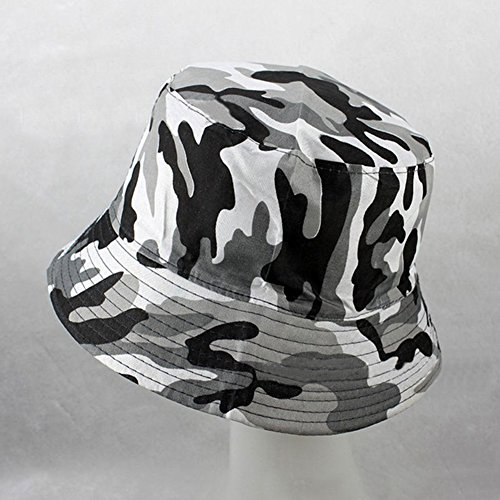 Opla3ofx Bucket Hat Fisherman Cap Men\'s Women\'s Summer Outdoor Visor UV Protection Beach Cap Sun Hat