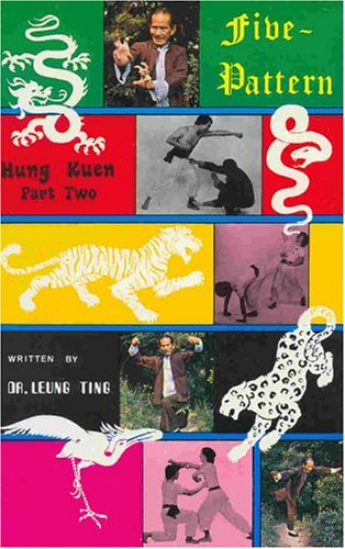 Five-Pattern Hung Kuen (Part Two) (Pt. 2)