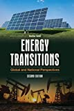 img - for Energy Transitions: Global and National Perspectives, 2nd Edition book / textbook / text book